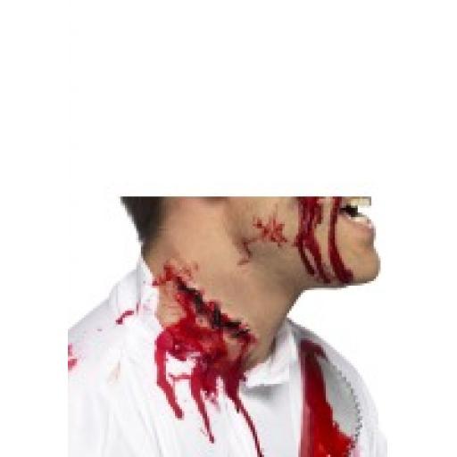 Make Up Fix Latex Stitches Scar