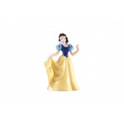 Snow White Cake Top Disney