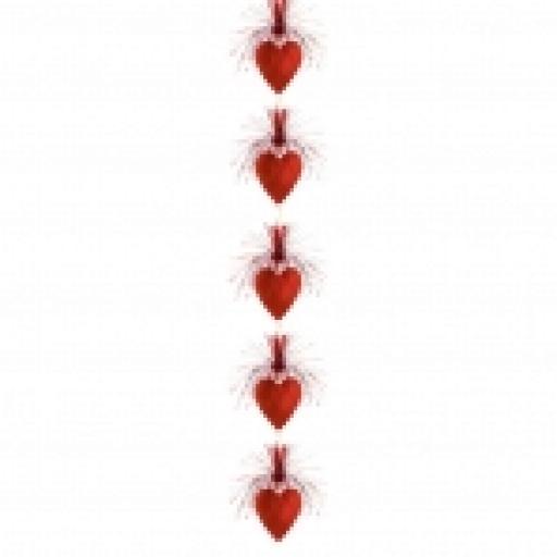 Cascade Heart Column 1pc 2.13M