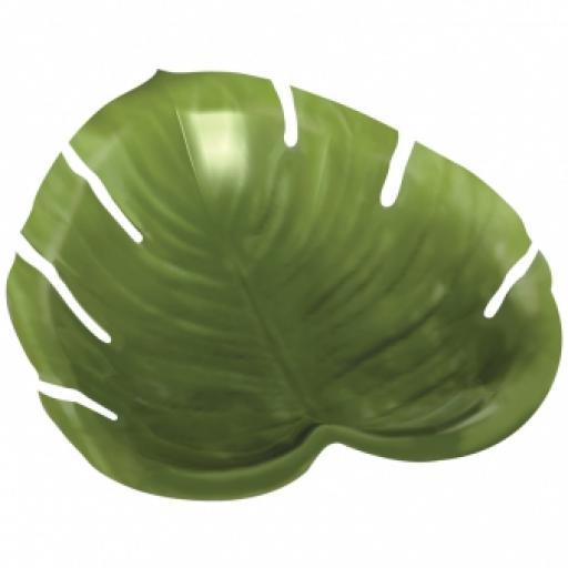 Hawaiian Tropical Jungle Platter 31.8cm x 35.6cm