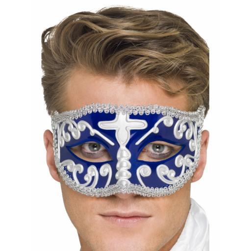Masked Casanova Eyemask