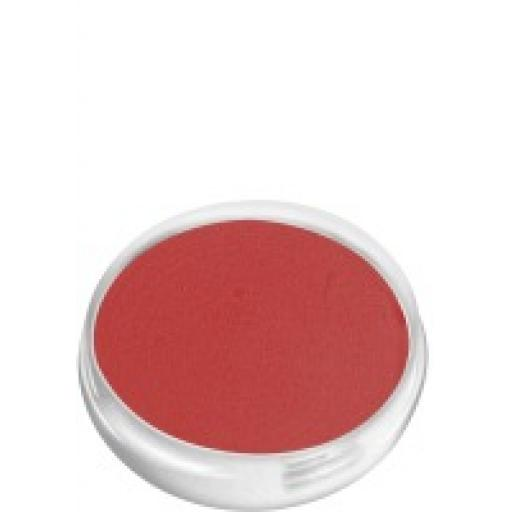 Make-Up FX Red Face & Body Paint 16ml Water Based