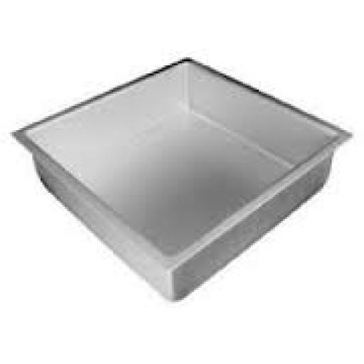 "PME Square Cake Pan (7 x 7 x 4"")"