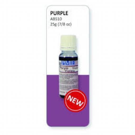 PME Airbrush Colours Purple 25g