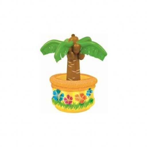 Inflatable Palm Tree Cooler 26x18 inch