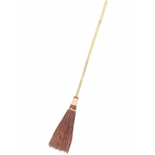 BROOM WITCHES AUTHENTIC ADULT