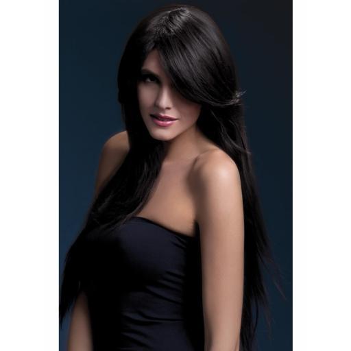 Fever Bella Wig Light Auburn