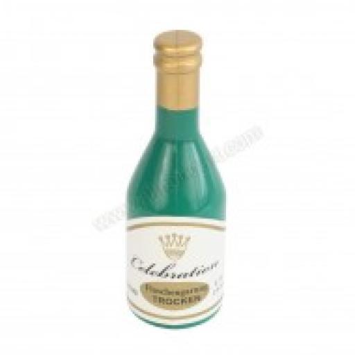 Celebration Bottle Plastic 4 inch
