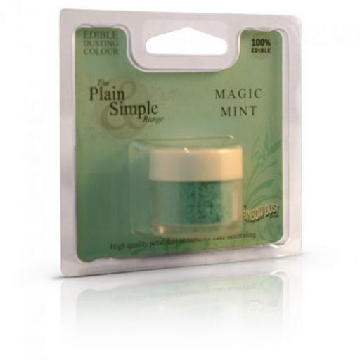 Plain & Simple - Magic Mint