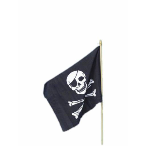 Pirate Flag 45x30cm