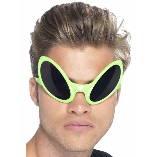 Alien Eye Shades