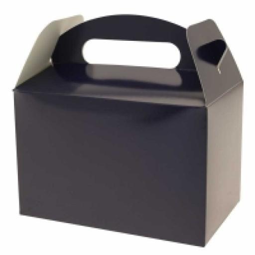 Navy Party Box 6pcs