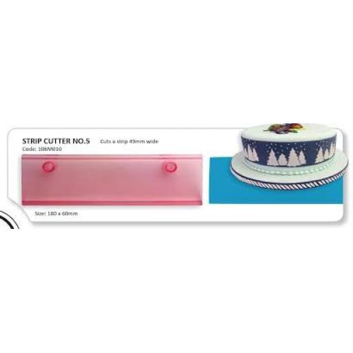 JEM Strip Cutter No.5