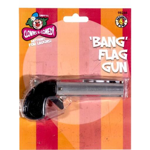 Flag Bang Gun