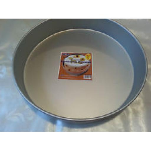 "PME Round Cake Pan (16 x 4"")"