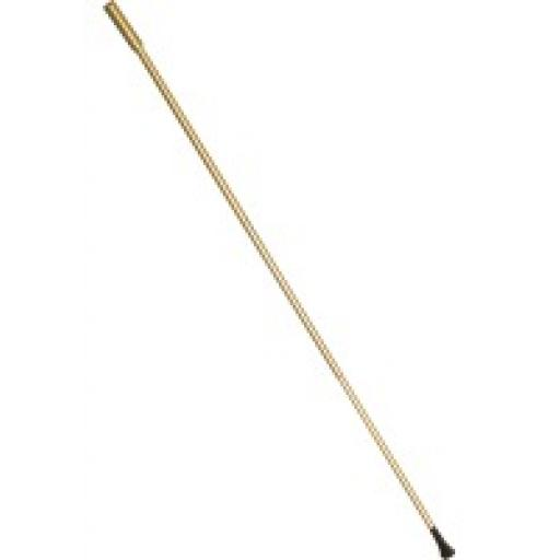 Gold Extendable Cigarette Holder
