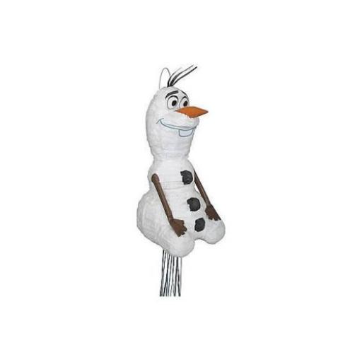 Frozen Disney Olaf Pinata 3D