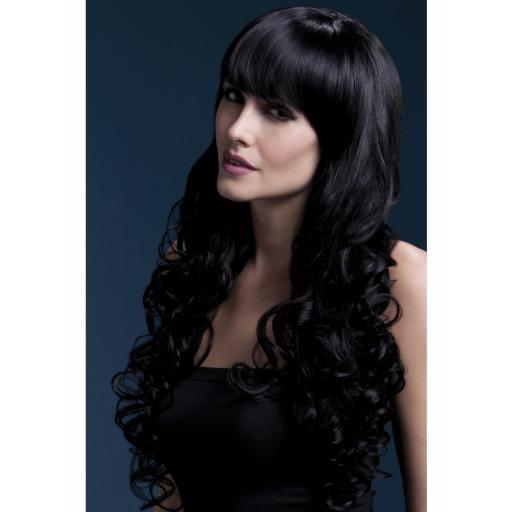 Fever Isabelle Wig Black