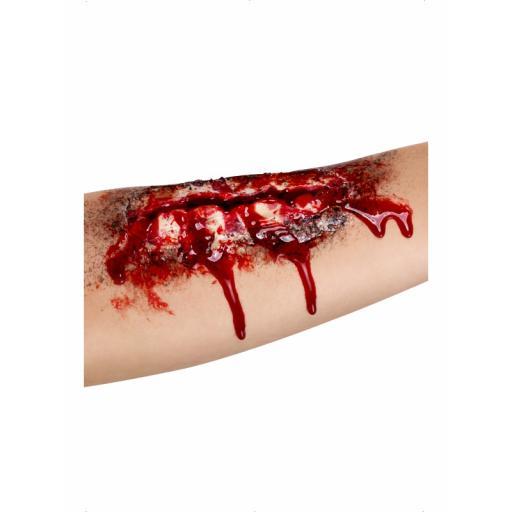 Make Up Fix Latex Open Wound Scar & Glue