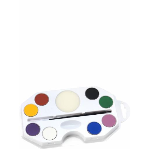 Rainbow Make Up Kit 8 Colours
