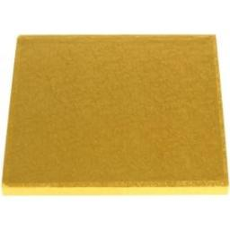 Square Gold 08 inch