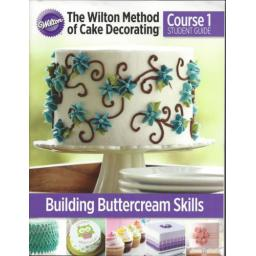 Wilton Course1 + Student Kit (4 Saturdays-2h Each)