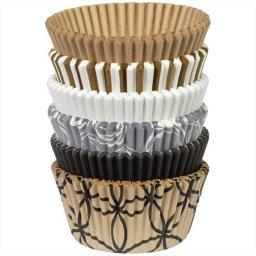 Wilton 150 Elegance Standard Cup Cake Liners