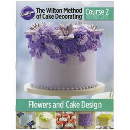 Wilton Course2 +Student Kit (4 Saturdays-2h Each)