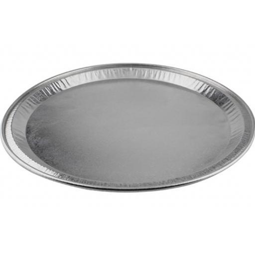 """16"""" Round Aluminium Foil Platter"""