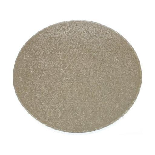 Round Cream 8 inch