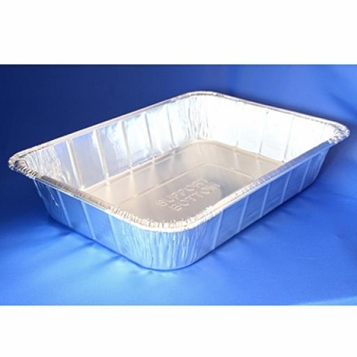 13x10 inch Support Bottom Oblong Container