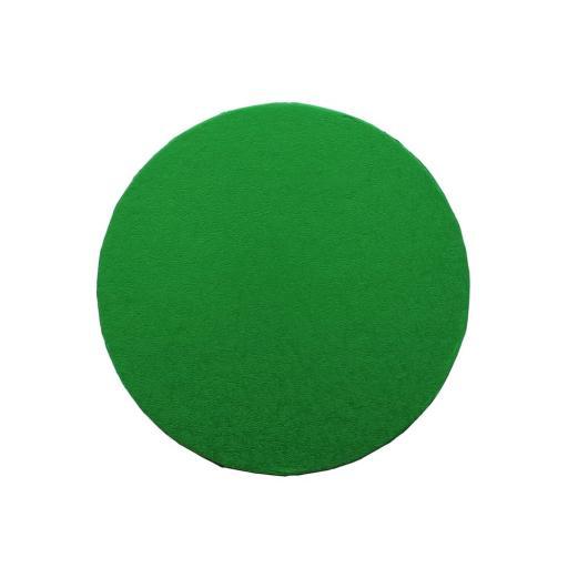 Round Green 16 inch