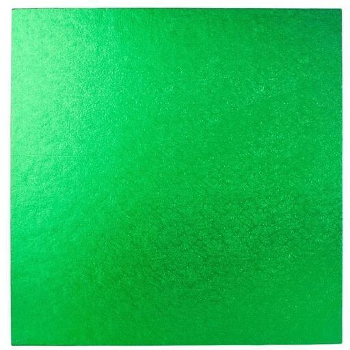 Square Green 08 inch