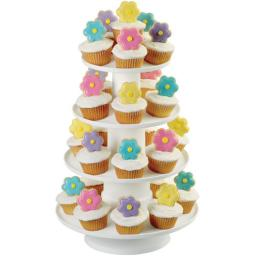 Wilton 4 tier Dessert Tower