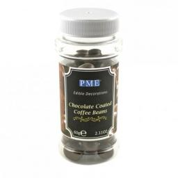 PME Chocholate Coated Coffee Beans 60g