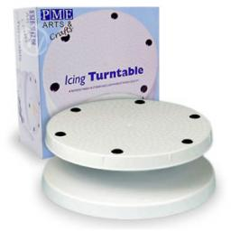 PME Icing Cake Turntable Stand Display