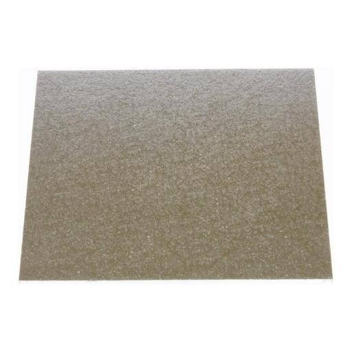 09 Inch Square 4mm Cake Hardboard Card
