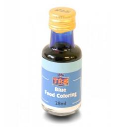 TRS Liq Food Colouring Blue 28ml