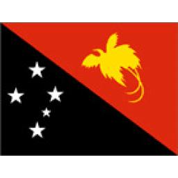 Flag of Papanewguinea
