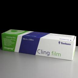Catering Cling Film 45cm x 300m