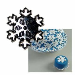 Patchwork Cutterss Large Snowflake