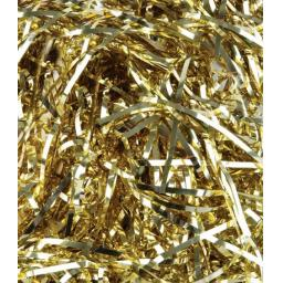 Gold 28g Metallic Shred