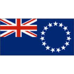 Flag of Cookislands