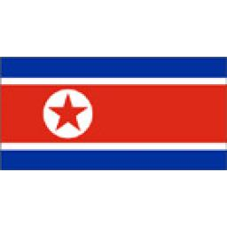 Flag of Koreanorth