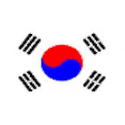 Flag of S_korea