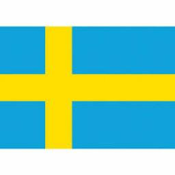 Flag of Sweden 5ft x 3ft