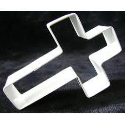 Cross Cookie Cutter 4cm