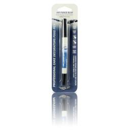 Rainbow Dust Food Pen - Air Force Blue
