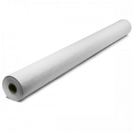 Banqueting Roll 100m White