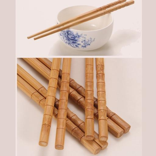 Bambo Chopsticks 12 pairs
